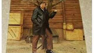 JACK BARLOW: Birmingham Blues (1968)