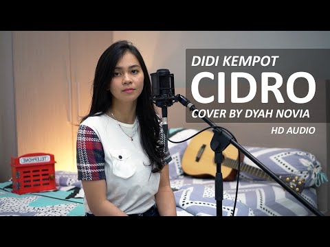 CIDRO - DIDI KEMPOT COVER BY DYAH NOVIA ( HD AUDIO )