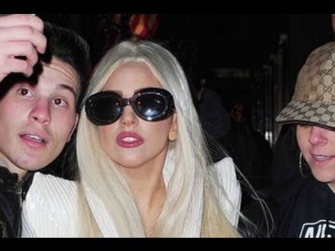 "LADY GAGA ""ARTPOP"" RELEASE DATE & SONG RUMORS"
