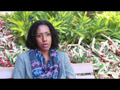 A Look Back with 2015 Award Recipient, Dr. Elizabeth Hordge-Freeman