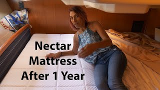 Nectar Mattress Review After 1 Year (unbiased Review I Bought This Mattress!) Reviews