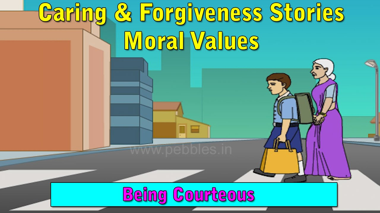 Moral values in indian youth