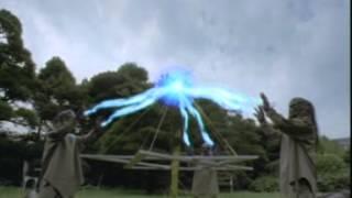 Ultraman Dyna Ep 10