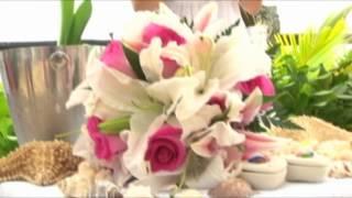 Символическая свадебная церемония в Мексике