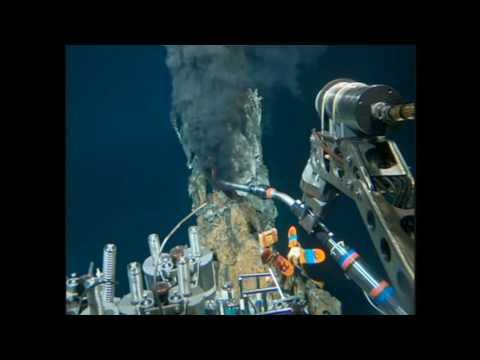 """""""Los retos de generar energia limpia sin quemar petroleo, gas o carbon""""  Dr. Jonathan Trent"""