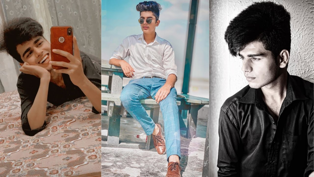 Sami Malik, Hammad Malik, Ch Umair viral Tiktok Videos - Upcoming stars
