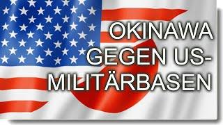 Okinawas neuer Gouverneur will gegen US-Basen vorgehen