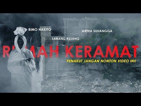 Film Horor Indonesia - RUMAH KERAMAT
