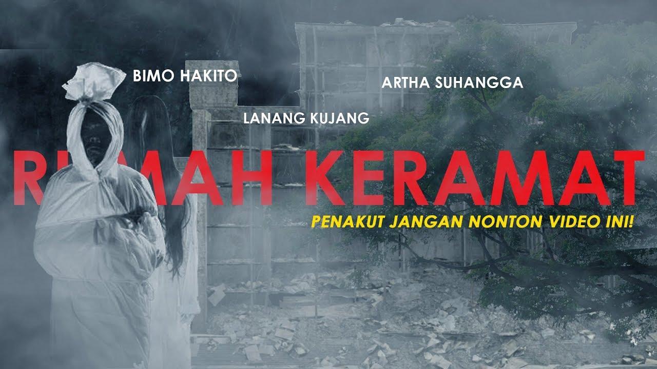Film Horor Indonesia Terbaru - RUMAH KERAMAT Kuntilanak ...