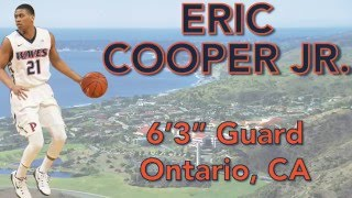 Eric Cooper Jr. Highlights