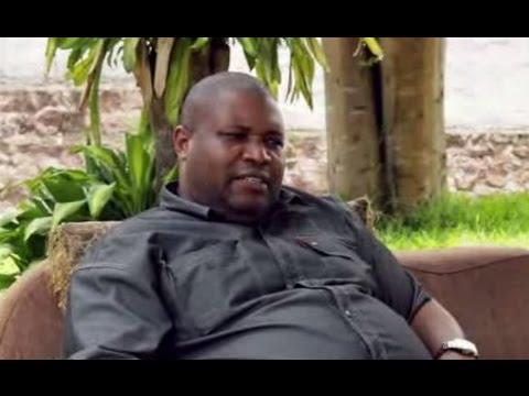 Monsieur Papy Tamba alobelaki actualités ya masolo ya Felix Tshilombo pe ya général Kanyama, pe...