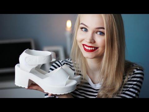 Покупки ДЕШЕВОЙ одежды на 100 000 рублей: ТРЕШ и ВОСТОРГ/ Parcel from China (ч. 1)из YouTube · Длительность: 15 мин6 с  · Просмотры: более 318.000 · отправлено: 07.09.2015 · кем отправлено: Alena Pogrebnyak / RobinaHoodina