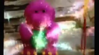 Video Barney comes to life (Falling for Autumn!) download MP3, 3GP, MP4, WEBM, AVI, FLV Juni 2018