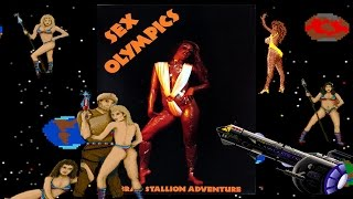 Free Spirit Sex Adventure Games Starring Brad Stallion