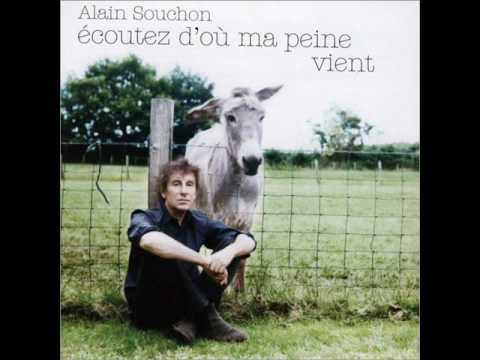 Alain Souchon -