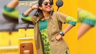 Rowdy baby audio mp3 song. Maari-2