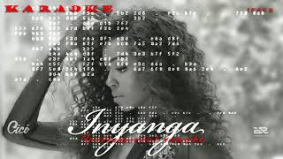 I have decided to make a karaoke version of the song by cici titled inyanga, you can now add your own verse and connect with song. enjoy.