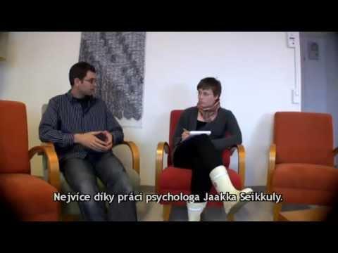 Otevřený dialog (Open Dialogue, Czech)