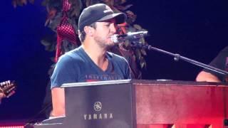 Luke Bryan, Play it Again Live, Albuquerque 9/22/2013
