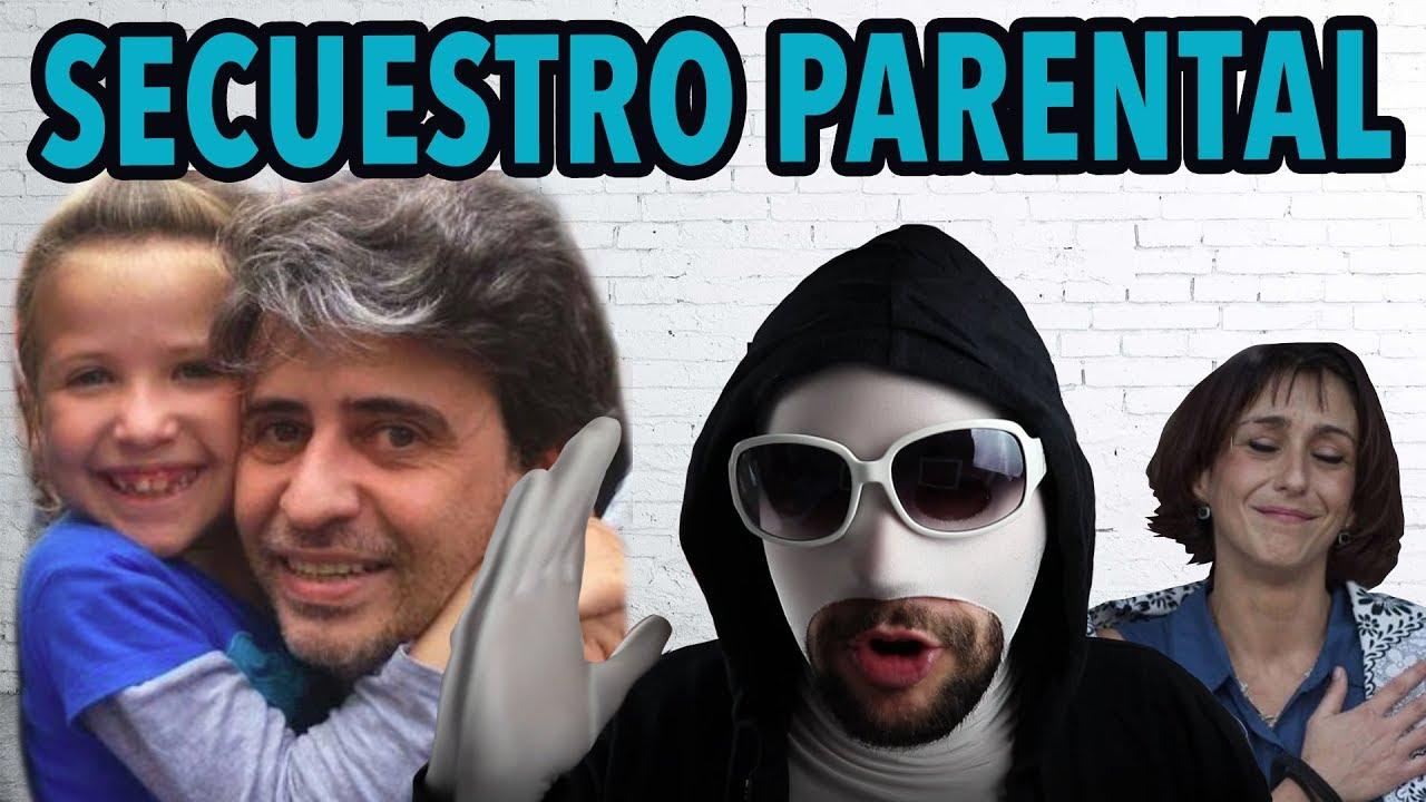 Alienación, secuestro parental y el caso de Carlos Salgado