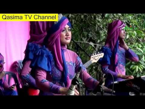 Qasima - Suara Hati [Evie Tamala] - Qasima TV