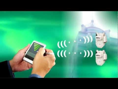 MICOMTEK - Smart Gas Meter VS Smart Home-Security & Gas-Security System