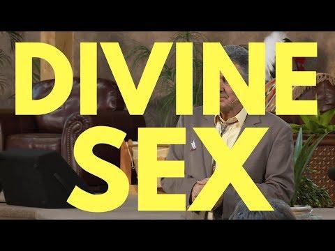 Divine Sex - Mel Bond - Wisdom For Living