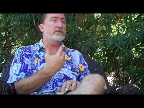 Charles Heermans interviews Zen Benefiel on Zendor the Barbarian