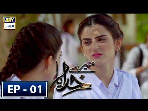 Mere Khudaya Episode 1 - 23rd June 2018 - ARY Digital Drama