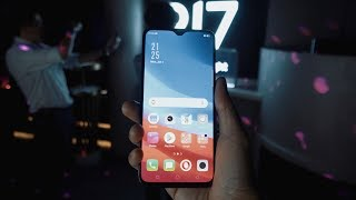 Oppo R17 Pro First Impression: Waterdrop victory?