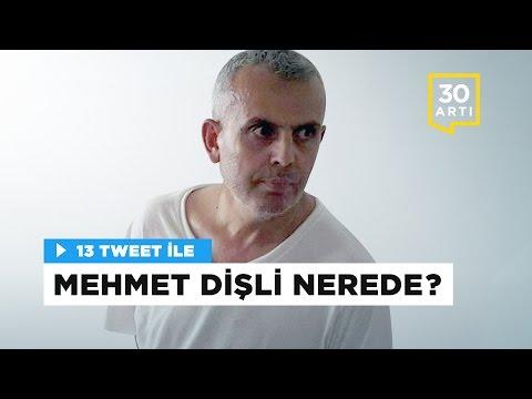 Mehmet Dişli ile ilgili çok çarpıcı iddia: Cezaevinde değil mi? | Twitter'da Bugün