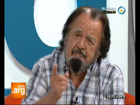 Vivo en Argentina - Homenaje a Horacio Guarany - 30-01-13 (1 de 6) Videos De Viajes