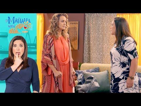¡Diana y Mónica se declaran la guerra! | Y mañana será otro día - Televisa