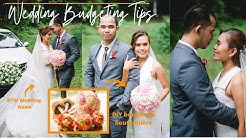 Wedding Budgeting Tips : Your Guide To A Wedding On A Budget (Philippines)