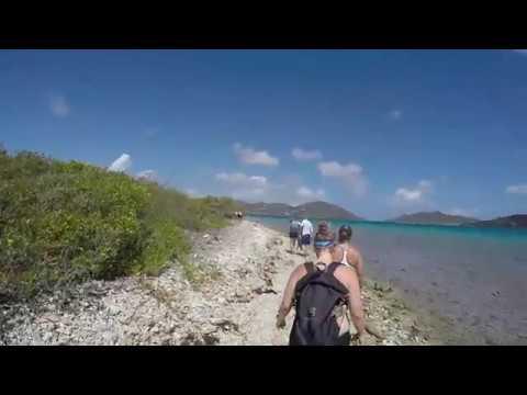 British Virgin Islands 2016