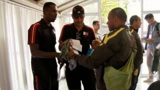 33º Campeonato Mundial Militar Masculino de Voleibol