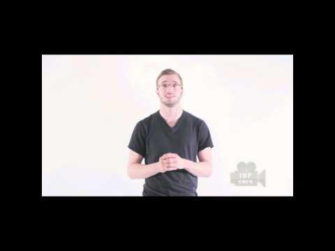 Three minute My New Leaf video- Milken Institute