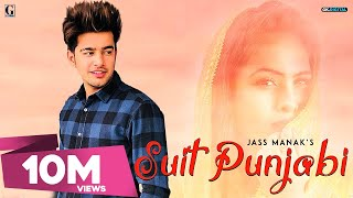 Suit Punjabi by Jass Manak Mp3 Song Download