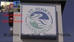 St. Johns River KOA