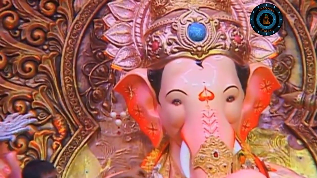 Ganesh Chaturthi गणेश चतुर्थी