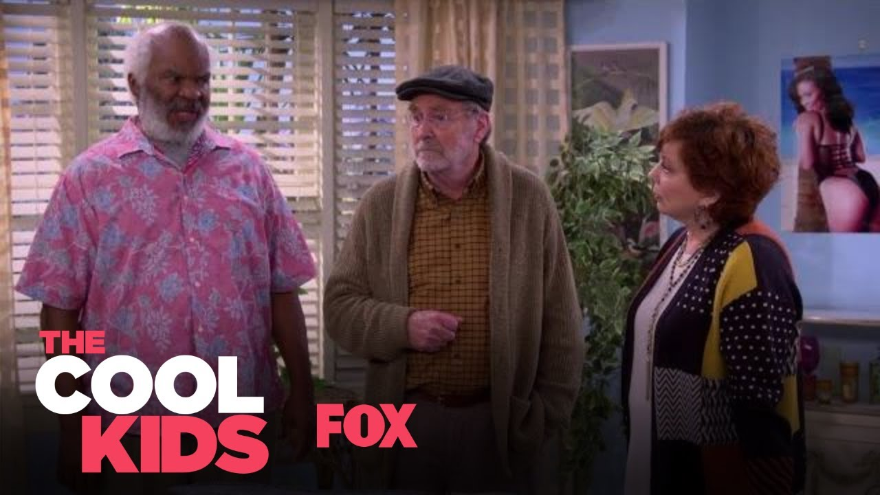 Download The Cool Kids Transform Sid's Apartment   Season 1 Ep. 4   THE COOL KIDS
