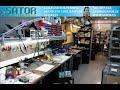 Reparacion sintonizador Tv, Sator Electronica