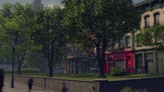Mafia II - Walkthrough - Chapitre 7 : A la Mémoire de F.Potenza [FR-1080p]