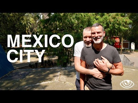 We are back in Mexico City (4K) / Mexico Travel Vlog #232 / The Way We Saw It