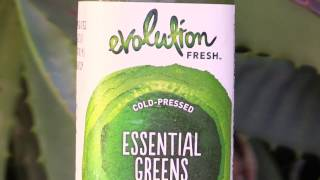 BevNET Visits Evolution Fresh Juicery