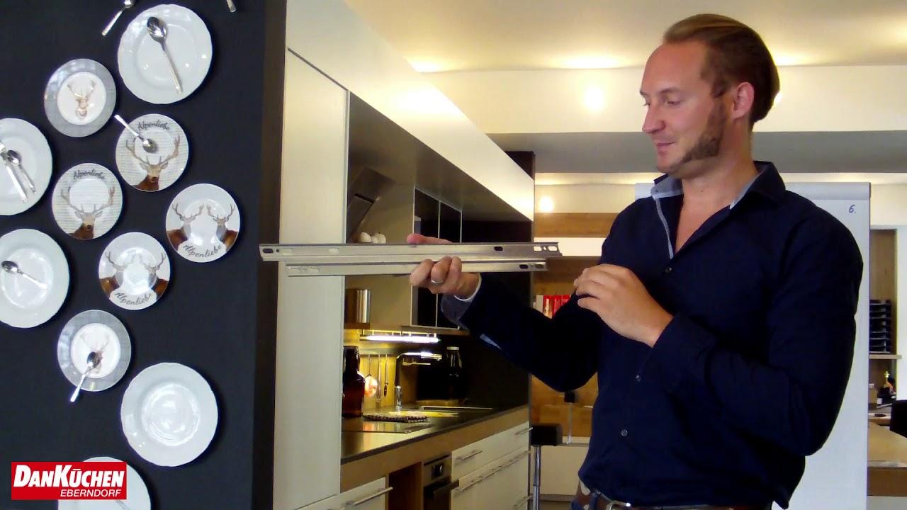 Vorteile Dan Küche Youtube