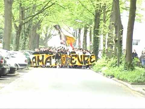 Derbysieger 2009 BVB-Amateure