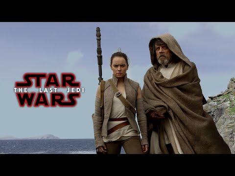The Last Jedi Was A Mess (Spoiler Talk)