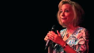 The impact of generosity: Wendy Steele at TEDxBocaRaton