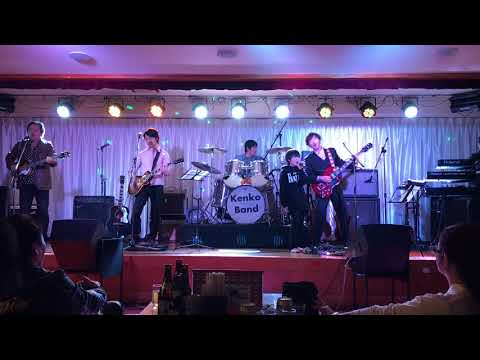The Beatles Convention at SetoSpa Encore song.『Golden Slumbers ~ Carry that Weight ~ The End』